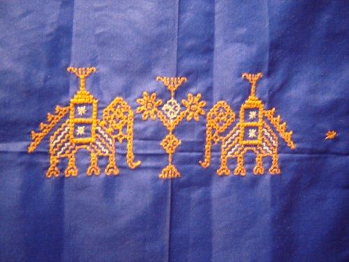 Indian Folk Designs: ~ Folk Designs from Karnataka ~