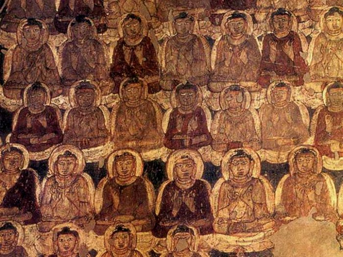 Indian Heritage Painting Ajanta Cave Paintings Phases